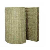 China Rock Wool Blanket With Wire Mesh on sale