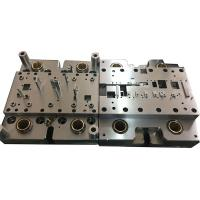 Buy cheap PM-082 Stamping Die Parts 50 Million to 300 Million Times Progressive Terminal from Wholesalers