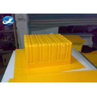 Quality PETG Vacuum Formed Automotive Parts Vacuum Forming Shell CCC Certification for sale