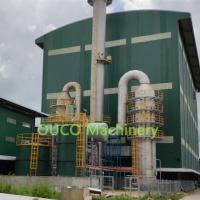 Buy cheap Eco Flue Gas treatment system Equipment flue gas desulfurization technology from Wholesalers