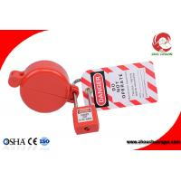 Buy cheap High Demand Products Widely Used Gas Cylinder Pneumatic Safety Lockout from Wholesalers