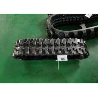 Buy cheap Anti Slip Excavator Rubber Tracks , Xg250 mini Excavator Tracks With Kevlar from wholesalers