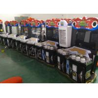 Buy cheap Coin Op Hardware Material Redemption Game Machine For Game Facility from Wholesalers