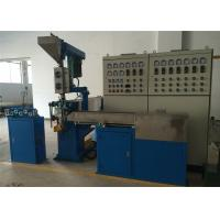 High Performance PE Plastic Cable Production Line With Main Control Cabinet