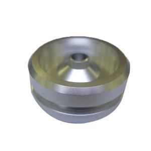 China OEM Anodized Aluminum 0.005mm 5052 Cnc Car Parts factory