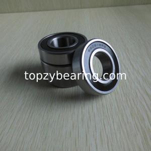 Chrome Steel Bearing 6206 2RZ 6206zz  Bearing 6206 2z deep groove ball bearing 6206 2RS Size 30x62x16 mm 6206NR 6206 zz