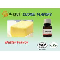 Buy cheap Fresh Rich Natural Butter Flavor Bakery Cake Flavors Oil Base For Bakery from Wholesalers