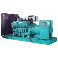 China XG-150GF 6CTA8.3-G2 150kw Power Generation Equipment with high quality and energy saving factory