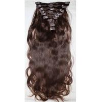 Quality Clip in Hair Pieces and Wefts wholesale