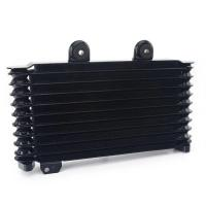 Buy cheap street bike All Aluminum oil cooler Radiators For Suzuki-R-537 from wholesalers