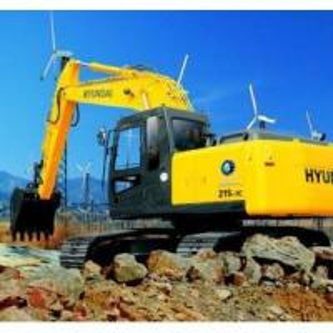 hyundai Main Pump for R215-7c