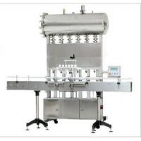 China Automatic Cosmetic Filling Machine (DFG-6T-6G) factory