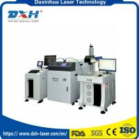 Buy cheap Fiber Transmission Laser Welding Machine from Wholesalers