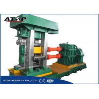 Quality Rolling Inner Diameter 510MM Four High Rolling Mill Equipment For Red Copper for sale