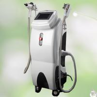 Buy cheap Multi-Functional E-Light Laser Body Hair Remover Machine Wind Cooling from Wholesalers