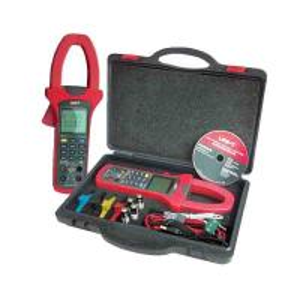 Buy cheap Uni-T UT232 Digital Power Clamp Meters (1.5V Battery (LR6) x 4) from Wholesalers