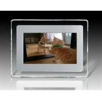 Buy cheap A Grade Top Rated Digital Frames , HD Transparent Best Electronic Photo Frame from Wholesalers