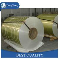China High Purity Aluminium Flat Strips Square Shape 1080A-F For Conductivity factory