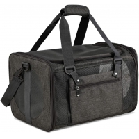 China Poylester Travel Multi Functional Sport Bags For Chihuahua Airline Approved factory