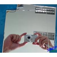 China Acid Resistant glass Silver Glass Mirror Waterproof For Decoration factory