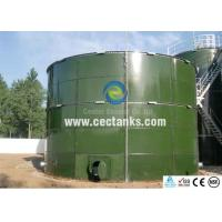 China 5,800 Gallons Agricultural Water Storage Tanks With Alkalinity Proof on sale