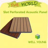 Buy cheap acoustic wall panel from Wholesalers