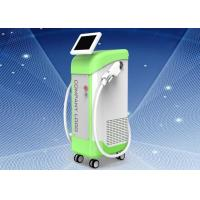 Buy cheap Painless Permanent Laser IPL SHR Hair Removal Machine For Hair Acne Reduce from Wholesalers