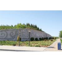 China Large Stone relief project for city factory