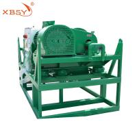 China Oilfield Drilling Rig Drilling Mud Centrifuge 380V/460V RFD Frequency on sale