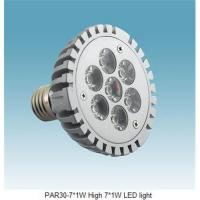 Buy cheap High power LED spotlight 5*1W,7*1W,9*1W,12*1W from Wholesalers