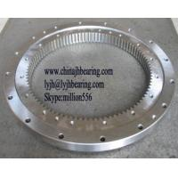 supply China slewing ring code 014.30.560 slewing bearing 662x458x80 mm for crane machine