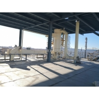 Buy cheap High Negative Pressure DDGS Cooling And Conveying Ethanol Production Equipment from wholesalers