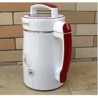 China High Quality Stainless Steel Soy Milk Maker/Soup Maker ZWJL-06 factory