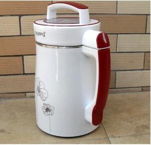 China ZWJL-G06 automatic soymilk maker factory