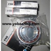 Buy cheap High Precision Open / Sealed Deep Groove Ball Bearings FAG 6214TB P63 from Wholesalers