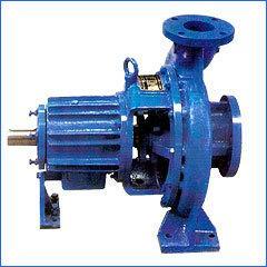 CQB-L vertical pipe magnetic pump