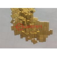 Buy cheap Ultra Pure Low Density Heat Dissipating Mo / Cu Laminates In High Power from wholesalers