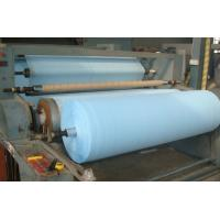 China PP nonwoven fabric in rolls factory