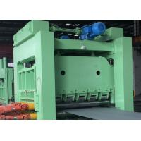 Buy cheap Multi Blanking Automatic Cut To Length Machines Hassle Free Operations  Energy Efficient from Wholesalers