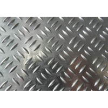 Buy cheap 5052 H24 1.2mm 3 Bar Embossed Aluminium Checker Plate from wholesalers