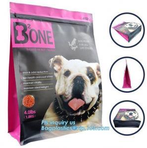 China hedgehog food Packaging Bag hamster food Packaging Bag pet food bags pet treat bags pet treat products on sale