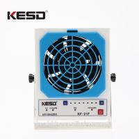 Buy cheap Wind Speed Adjustable Benchtop Air Ionizer For Static Electricity Neutralization from Wholesalers
