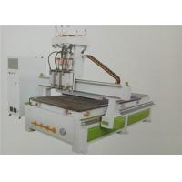 Buy cheap 3 Axis CNC Engraving Machine For Screen Inlet Straight Square Guide 18000-24000r/Min from Wholesalers