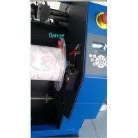 China Label Digital Cutter 110V Roll to Roll for Short Run Label Solution on sale