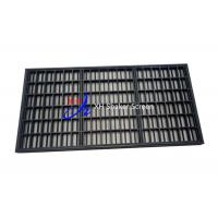 Buy cheap Replacement King Cobra Composite Shale Shaker Screen For Mud Cleaner from Wholesalers