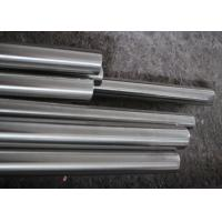 Buy cheap Super Mirror Finish Stainless Steel Round Bar 316L For Manufacturing Industry from Wholesalers
