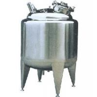 China Stainless Steel Tank (ZH-ST) factory
