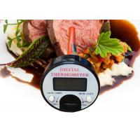 Buy cheap 120mm Probe Digital Instant Read Pocket Bbq Meat Thermometer for Grilling from wholesalers