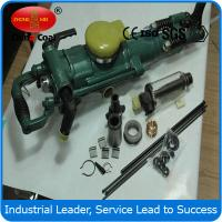 Buy cheap YT28 pneumatic jack hammer with air leg,lubricator from Wholesalers