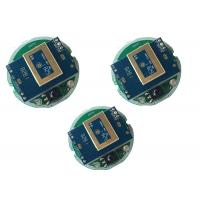Buy cheap IP20 12V Microwave Sensor Remote Control Enhanced Detection Range For High Bay from Wholesalers